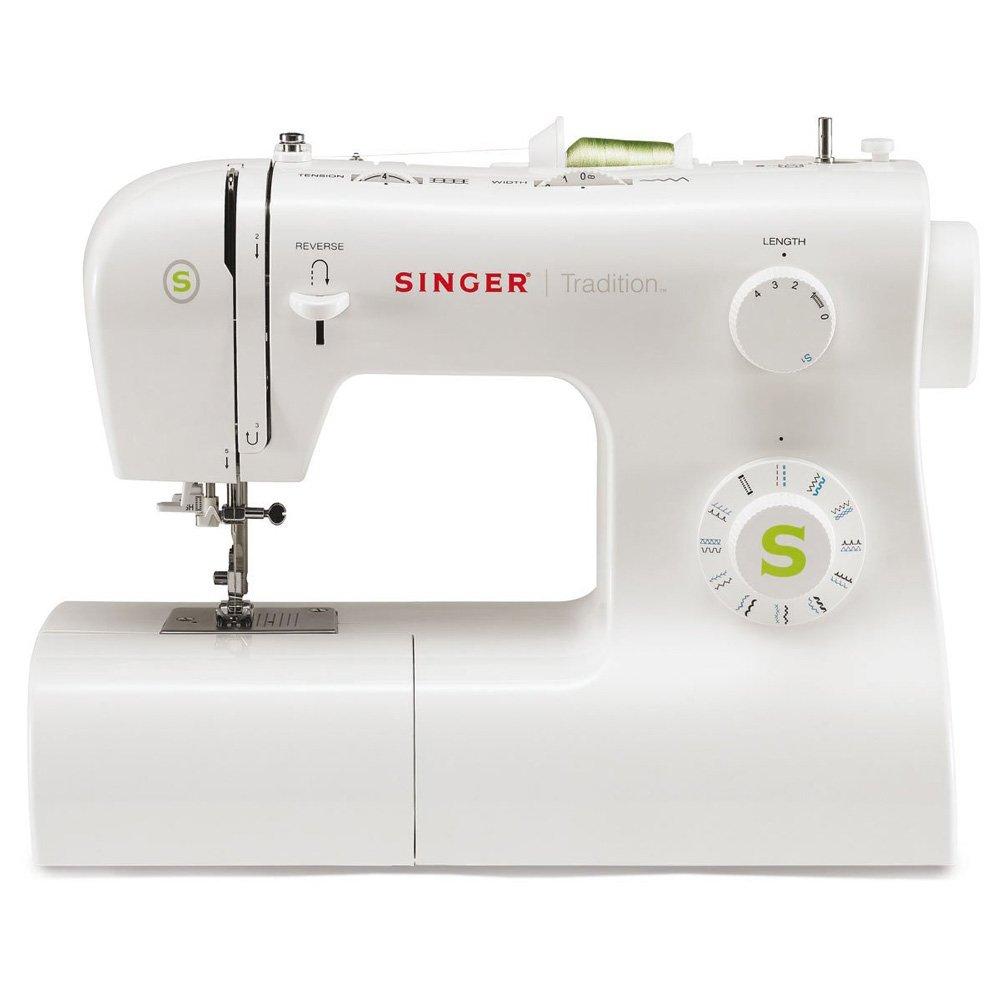 Singer 2273 Machine à Coudre Blanc product image