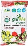 Gimme Seaweed Snacks Roasted Sesame Organic, 0.35 oz