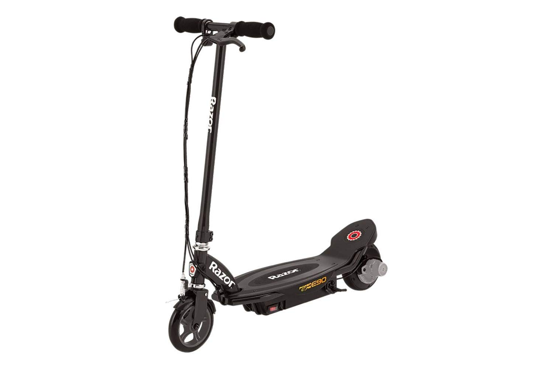 Razor Power Core E90 Electric Scooter, Black
