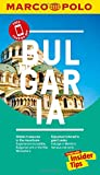 Bulgaria Marco Polo Pocket Travel Guide - with pull out map (Marco Polo Pocket Guides)