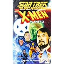X-Men Planet X