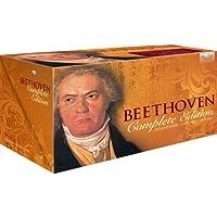 Beethoven - Intégrale (Coffret 86 CD) - Edition 2013