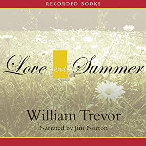 Love and Summer Audiobook