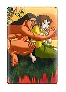 New Diy Design Tarzan And Jane For Ipad Mini/mini 2 Cases Comfortable For Lovers And Friends For Christmas Gifts