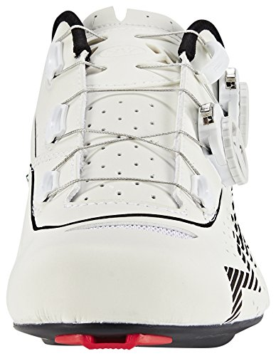 Northwave Evolution Plus Shoe black 2017 bike shoes Reflective White 2dUpy7k