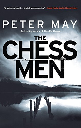The chessmen the lewis trilogy kindle edition by peter may the chessmen the lewis trilogy by may peter fandeluxe Image collections