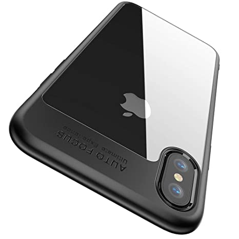 coque amazon basics iphone x