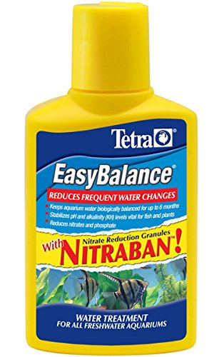 Fish & Aquatic Supplies Easy Balance Plus Water Conditioner -