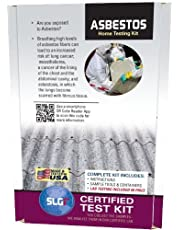 Schneider (SLGI) Asbestos 1 PK Test Kit (5 Business Days)
