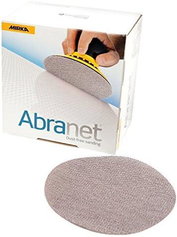 Mirka Abranet Ace Discs 150mm - P600 (50)