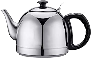 Thick Stainless Steel Kettle Induction Cooker Special Pot Small Teapot Kettle Stainless Steel Pot
