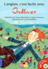 L'anglais, c'est facile avec Gulliver par Kerloc'h