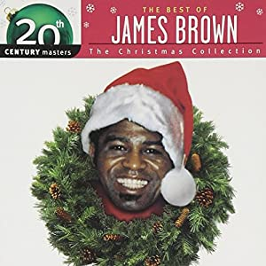James Brown - The Best of James Brown: The Christmas Collection ...