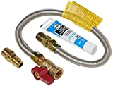 Kozy World Gas Installation Kit 20-7010