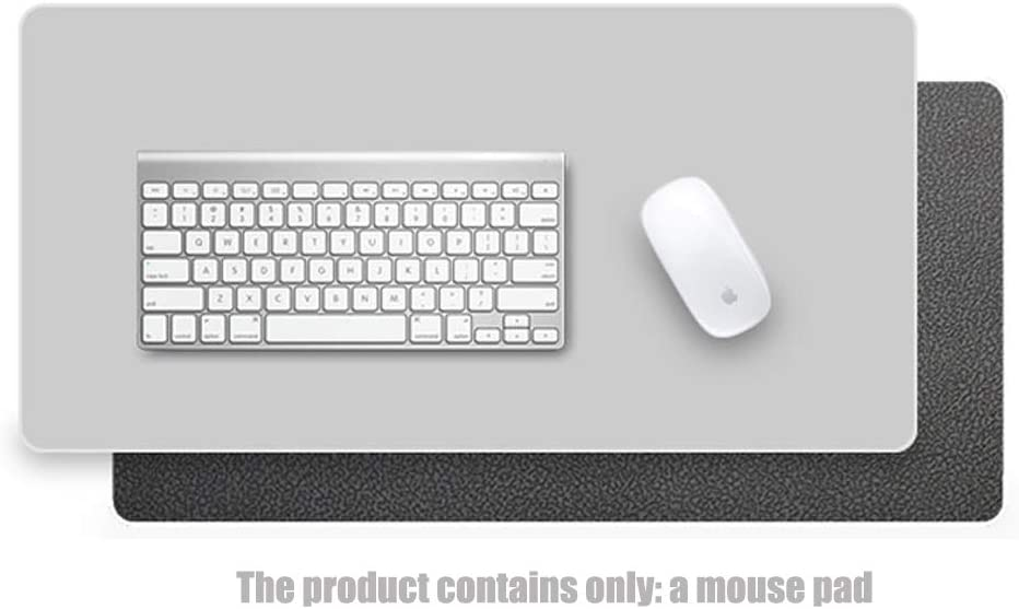 11.8x9.4inch TopJi/ä Metal Aluminum Non Slip Mouse Pad Small,Office Mousepad Ultra-Thin Mouse Pad Computer Non-Slip Base Mousepad1 Pc 300x240mm