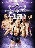 Evolve Wrestling 12 DVD - Fox Vs Callahan