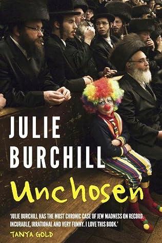 book cover of Unchosen