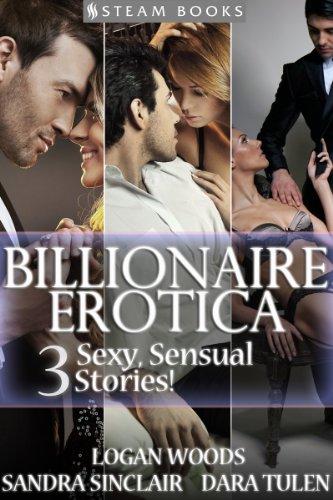 The Billionaires Invitation - Sensual Erotic Romance from Steam Books