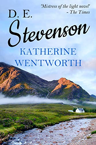 Katherine Wentworth (The Marriage of Katherine Book 1)