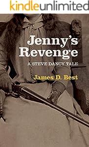 Jenny's Revenge (A Steve Dancy Tale Book 5)