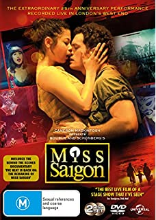 Miss Saigon - Live