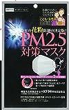 特許構造 東レ不織布を使用 N95 pm2.5対策マスク こども・女性用<1P×10枚セット>