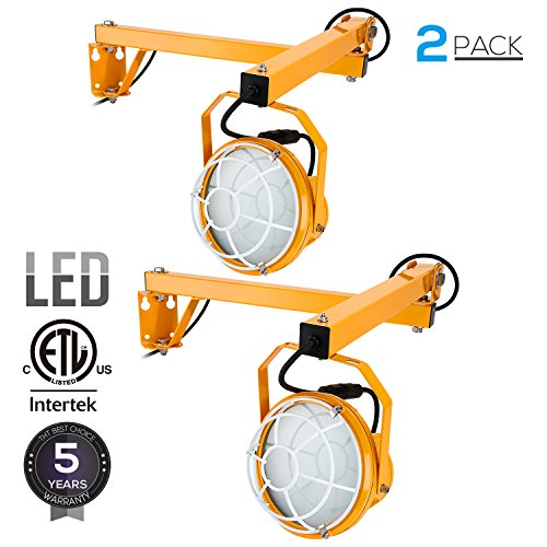 Led Dock Light Flexible Arm in US - 2