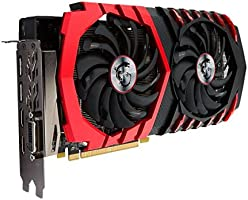 MSI Radeon RX 480 GAMING X 8G Placa grafica, 8GB GDDR5 (256 ...