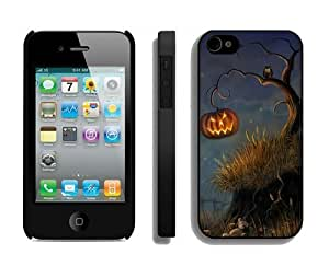 New Design Halloween Tree Black For Samsung Galaxy S6 Case Cover 1