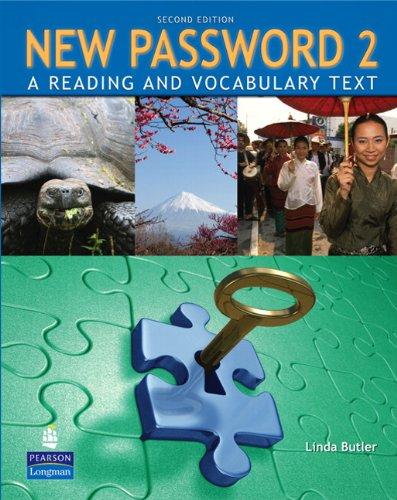 New Password 2 Student Book Text