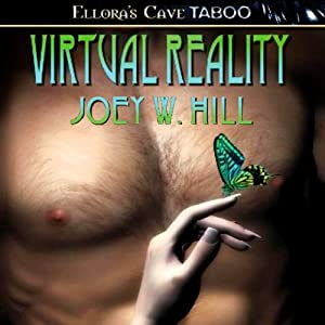 Virtual Reality Audiobook