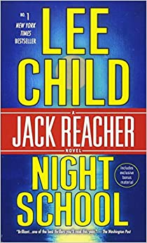 Book Night School