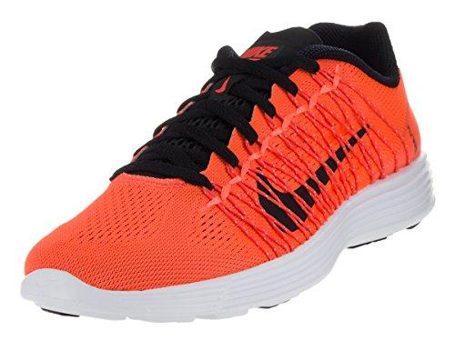 Nike Damen Wmns Lunaracer + 3 Turnschuhe Rojo (ttl Crmsn / Blck-brght Crmsn-wht)