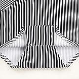 Newborn Baby Girls Swimsuit Striped Swimsuit