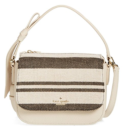 Kate Spade Striped Handbag - 9