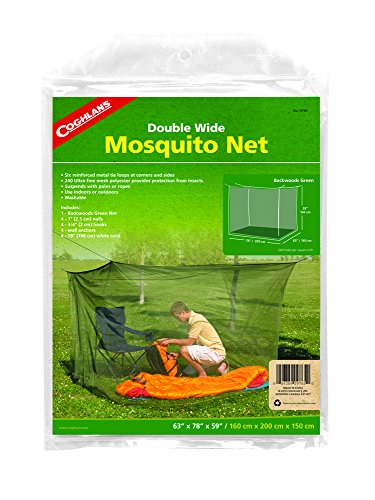 coghlans-double-mosquito-net-green