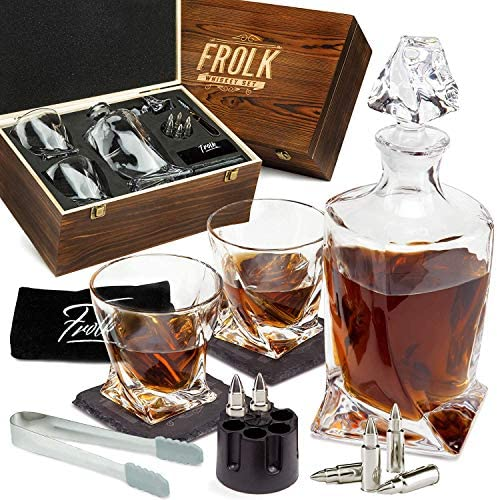 Whiskey Set Men Women Stainless product image