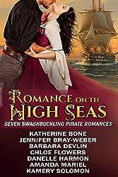 Romance on the High Seas: Seven Swashbuckling Pirate Romances