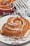 Bargain eBook - Baking for Breakfast