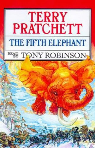 Pdf Arts The Fifth Elephant