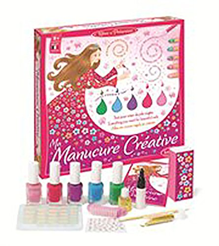 My Creative Manicure Sleepover Kit