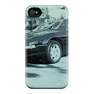 Excellent Iphone 4/4s Cases Tpu Covers Back Skin Protector Bmw 850i wangjiang maoyi by lolosakes