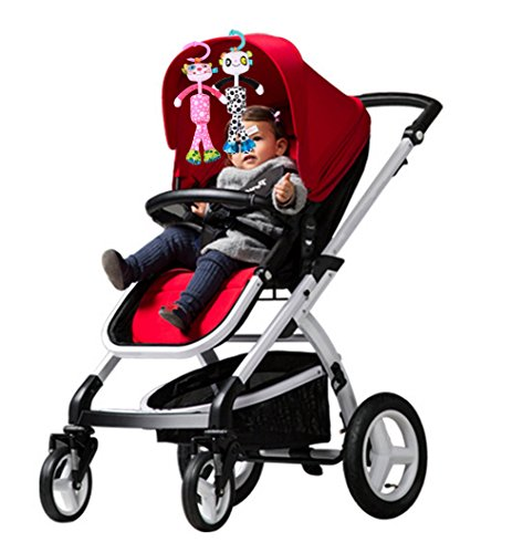 Advanced Baby Stroller - 3