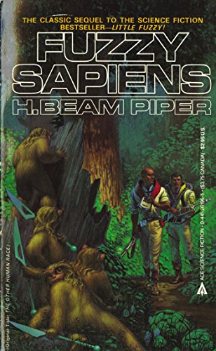 Fuzzy Sapiens (Fuzzy Sapiens series Book 2) for sale  Delivered anywhere in USA