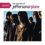 Playlist: The Very Best Of Jefferson Airplane by Jefferson Airplane (2012-08-03)