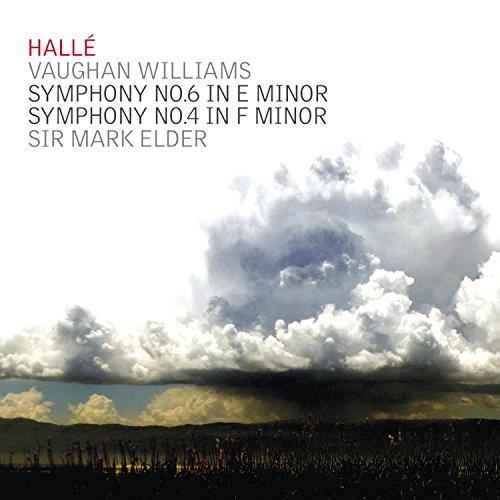 vaughan williams symphony 6 - 1