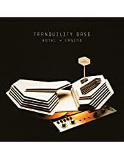 Tranquility Base Hotel + Casino (Vinyl)