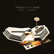 Tranquility Base Hotel & Casino [Disco de Vi