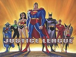 Justice League Season 1
