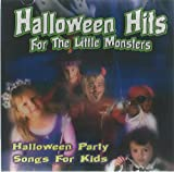 Halloween Hits for the Little Monsters